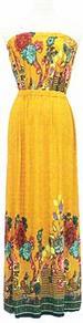 Fashion Sleeveless DRESS 6867