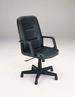 Furniture, Genuine Leather Execurive CHAIR