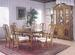 Furniture, Dinettes 2927:Table,Side CHAIR,Arm CHAIR,Buffet/Hutch