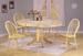 Furniture,5 Pcs Dinettes Set: 1 Table,  4 CHAIRs