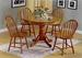 Furniture 5 pcs Dinettes7021:1 Table,4 CHAIR