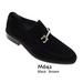 Men's  leather  suede  SHOES