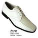Men's Dress SHOES With UP Upper white