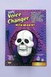 HOLIDAY Halloween  Skull Voice Changer
