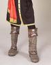 Holiday Halloween Pirate - Deluxe Buccaneer BOOTS