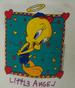 Looney Tunes LICENSED T-shirt Little Angel