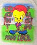Looney Tunes LICENSED T-shirt, Don't Push Your Luck.