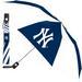 Umbrella Folding 42'' - New York YANKEES MLB