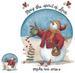 Apparel T-shirts HOLIDAYs Christmas Day Printed:''Spirit of Love''