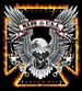 Apparel T-Shirts Bad To The Bone BIKER Printed:''Choppers''