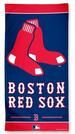 Beach TOWEL - MLB Boston Red Sox.