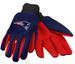 Sport Utility Working Glove NEW England Patriots.