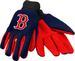 Sport Utility Working Glove - MLB Boston RED SOX