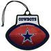 Air Freshener - NFL Dallas Cowboys (1 pack)