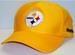 Baseball Caps/ Hats - NFL Pittsburgh STEELERS Gold