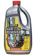 Hair CLOG Remover ? effectively clears drains for proper fluid fl