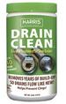 Harris Natural Enzyme Drain Cleaner & CLOG Remover, 40 Treatments