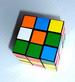 Magic Square / Magic Cubic