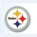 Primary Logo Pin - NFL Pittsburgh STEELERS