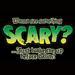 Apparel T-Shirts HOLIDAY & Seasonal Halloween Printed: ''Scary''
