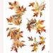 Apparel T-Shirts HOLIDAY & Seasonal Autumn Printed: ''Covered Brid