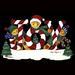 T-Shirts HOLIDAY & Seasonal Christmas Printed: ''Gingerbread Joy''