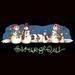 T-Shirts HOLIDAY & Seasonal Christmas Printed: ''Strung Out''