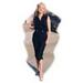 Apparel T-shirts Marilyn Monroe Designs: ''Black DRESS''