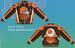 NFL LICENSED Jacket/Jackets Cleveland Browns