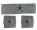 Headband & Wristband 3 Pcs Set - DALLAS COWBOYS NFL Football