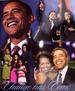 President Barack Obama Commemorative POSTER