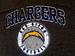 Short Sleeve T-shirt  San Diego Chargers NFL ( M - XXL)
