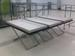 dump tables w folding legs 2/11AJ