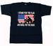 Wholesale I Stand For the Flag Kneel For the Cross T SHIRTs