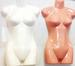 Wholesale Half Body Plastic Mannequin / DRESS Models