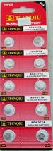 Wholesale AG4/377A  WATCH Battery