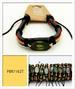 BOB MARLEY Leather Bracelet