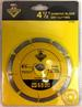 Wholesale 4.5'' SAW Cutting Blade
