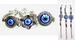 Wholesale Evil Eye bracelet/ BANGLE