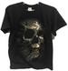 Wholesale Wholesale Black T SHIRT with Skull