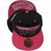 Wholesale one Case 12 Dozen Snapback hat ''MANHATTAN? NEW YORK''