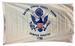 Wholesale LICENSED US Coast Guard Flag