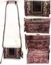 Wholesale Tooled Design American Bling CLUTCH Purse