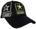 Wholesale Official LICENSED US Army with Star and Shadow Hats
