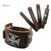 Men's LEATHER Cuff Bracelets