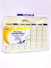 Dry Erase CALENDAR Board 14in. x 11in. Weekly and Monthly
