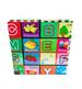 EVA Educational PUZZLE Foam Mat 16-square-ft 4-tile