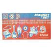 Parcel® Magnet Set - Mod