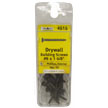 Pik-A-Nut© #6 Drywall Building SCREWS - Pack of 15