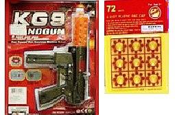 KG-9 CAP GUN